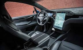 2018 tesla model x. fine 2018 2018 tesla model x interior inside tesla model x