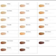 Clinique Superbalanced Shade Chart Clinique Superbalanced Makeup Color Chart Saubhaya Makeup