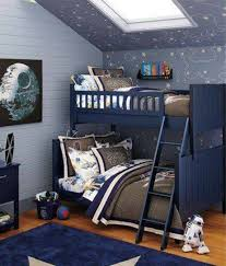 Space Bedroom Wallpaper Boys Space Bedroom Star Wars Outer Space Bedroom For Twins Boys
