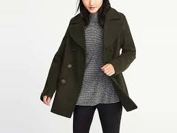 winter s most tailored and polished coat
