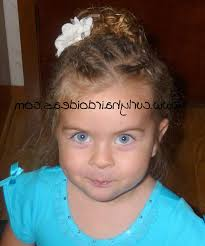 Toddler Curly Hairstyles Cute Hairstyles For Curly Haired Toddler 1000 Ideas About Toddler