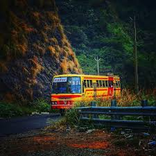 Ksrtc lovers Kerala God's own country ...