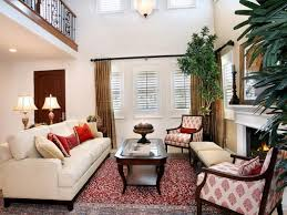 Idea Decorate Living Room Living Room Ideas Decorating Amp Decor Topics Hgtv Intended For