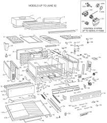 parts town garland g48p gas pizza oven parts manual Gas Oven Parts Diagram g48p gas pizza ovens kenmore gas oven parts diagram
