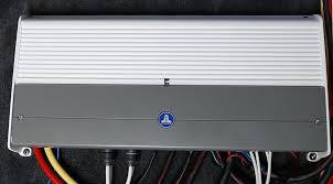 tips for installing tower speakers on a boat jl audio marine amplifier