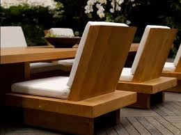 japanese patio furniture. urban zen home collection outdoor dining table and low chairs mike i saw this japanese patio furniture pinterest