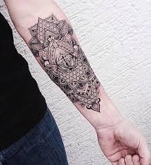 15 Přívětivé A Pozoruhodné Vzory Tetování Mandala Punditschoolnet
