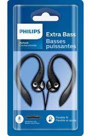Philips Shs3305bk Kulak Kancalı Kulak Içi Mikrofonlu Kulaklık Fiyatı,  Yorumları - TRENDYOL