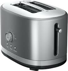 kitchen aid toaster 2 slice extra wide slot toaster contour silver kitchenaid empire red toaster oven