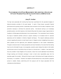 the research paper sample limitations section