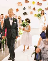 A Basic Wedding Ceremony Outline For Planning The Order Of Your I