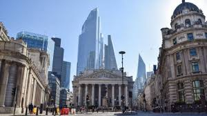 A city is a place where a large number of people live. City Of London To Convert Offices Into Homes In Post Covid Revamp Bbc News