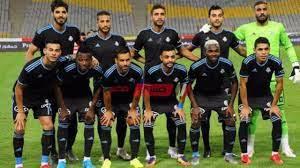 نتيجة مباراة بيراميدز والمقاولون العرب الدوري المصري - موقع صباح مصر