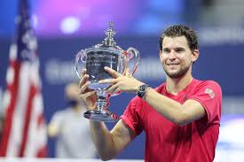 Racket weight, string choice, balance point and an explanantion of why plus more. Dominic Thiem 10 Things To Know About The Tennis Star