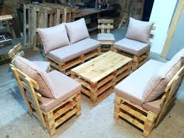 wooden pallet garden furniture. Wooden Pallet Garden Furniture Pallets Seating Set Plans Wood . T