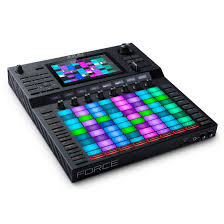 Купить <b>MIDI контроллер AKAI PRO FORCE</b> в Москве, цена ...