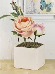 """Композиция <b>декоративная</b> (с подсветкой) """"Нежные розы"""" <b>ENS</b> ..."""