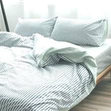 blue and white striped duvet cover striped bedspreads grey and white striped duvet cover reversible