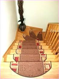 lowes stair runner carpet home design ideas treads rug for stairs a62 for