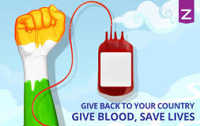 Donate Blood - Celebrate this Independence Day by Saving Lives ...