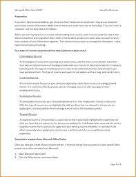 Recent Resume Format Stanmartin