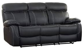 the 12 best leather reclining sofas