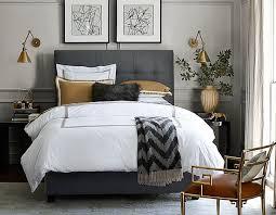 New Traditional Bedroom Decor