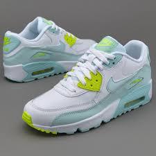 best quality nike air max 90 womens blue running shoes deals dane 415700190