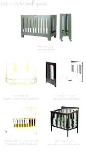 Crib Size Bed Dimensions
