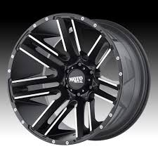 moto metal wheels. moto metal mo978 razor black machined custom wheels rims click to enlarge