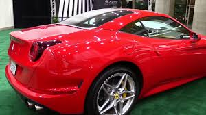 2018 ferrari california. perfect 2018 2018 ferrari california t limited edition features  exterior and interior  first impression to ferrari california e