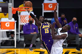 Los Angeles Lakers survive slow start and run by Memphis Grizzlies to win