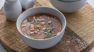 Китайский овощной суп пошаговый рецепт с фото Китайский овощной суп