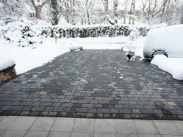 heated driveway cost. Exellent Driveway WarmzoneThe Associated Press While Heated Driveways Can Be Costly  Homeowners With This U201c And Heated Driveway Cost L