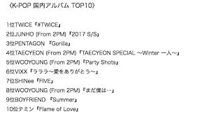 Tower Records Chart Japanese Cd Retailer Tower Records Reveals Best Selling K