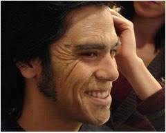 old age makeup makeup cles with hollywood makeup academy