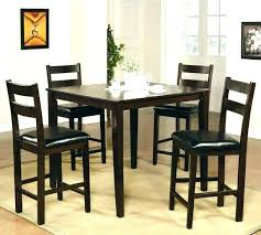 small dining table set for 2 2 chair dining table set good pub table and 2