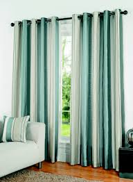 Next Bedroom Curtains Bold Stripe Teal Eyelet Lined Curtains Living Room Pinterest