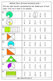 Math Worksheets for Grade 5 Fractions | Homeshealth.info