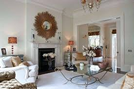 contemporary mirrored furniture. Living Room With Mirrored Furniture Glorious Over The Sofa Mirror Contemporary .
