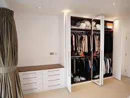 Modern Fitted Bedroom Furniture Fitted Wardrobes Winda 7 Furniture