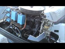 force outboard 85hp