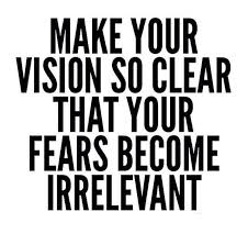 Quotes About Vision Stunning My Visions Were Crystal Clear Only A Few Days Ago And Now Could Not