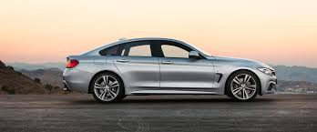 BMW 4 Series Gran Coupe : four-door hatchback revealed - Photos (1 ...