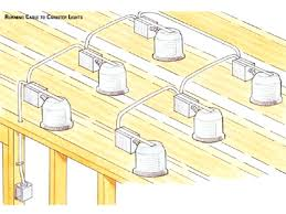 installing recessed lighting in finished ceiling how to install can lights in an existing ceiling can