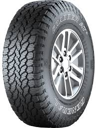 General Tire Size Chart Grabber At3 The Offroad Suv 4x4 Tyre With Strong Grip In