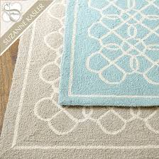 geometric rug pattern. Suzanne Kasler Geometric Hand Hooked Rug Pattern