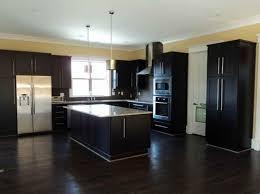 dark wood floor kitchen. Kitchen:Kitchen Dark Wood Flooring Outstanding Kitchen 12 Floor F