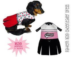 Dog Costume Patterns Mesmerizing Dog Costume Pattern Etsy