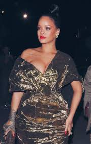 Rihanna Or Beyonce 5 Daring Street Style Trends Started By Rihanna